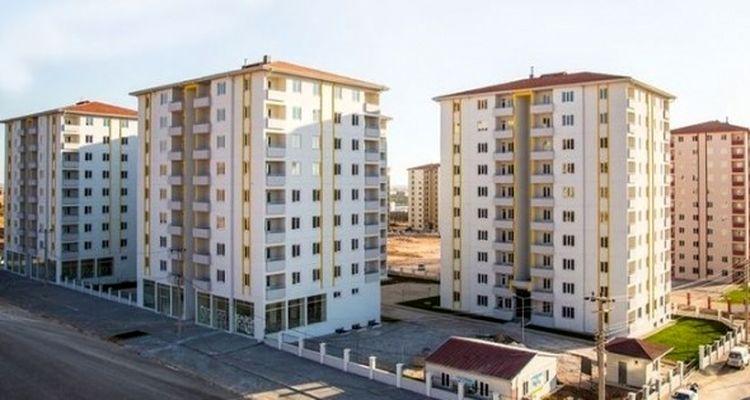 TOKİ'den 33 şehirde kurasız ev sahibi olma fırsatı
