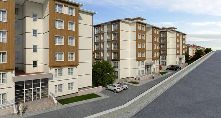 TOKİ'den İzmir Tire'de kurasız ev sahibi olma şansı