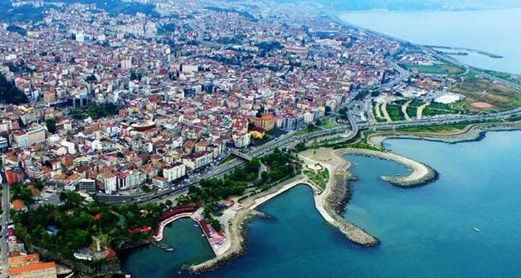 Trabzon'da 'Karavan Park Projesi' hayata geçirilecek