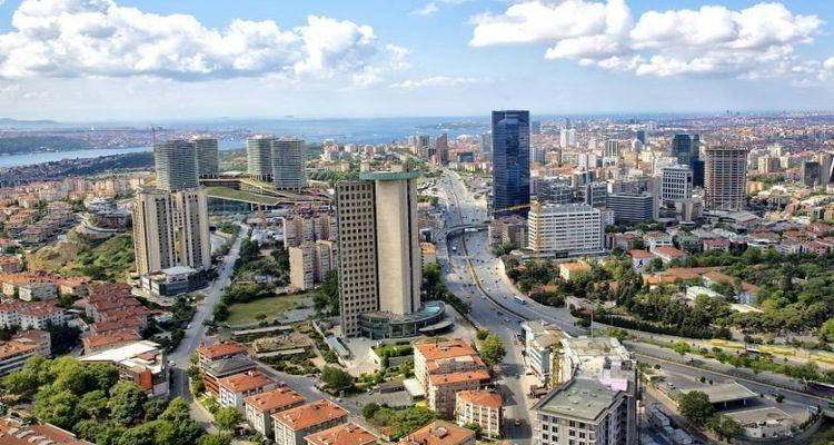 Türkiye'nin uluslararası gayrimenkul pazarında yükselişi sürüyor