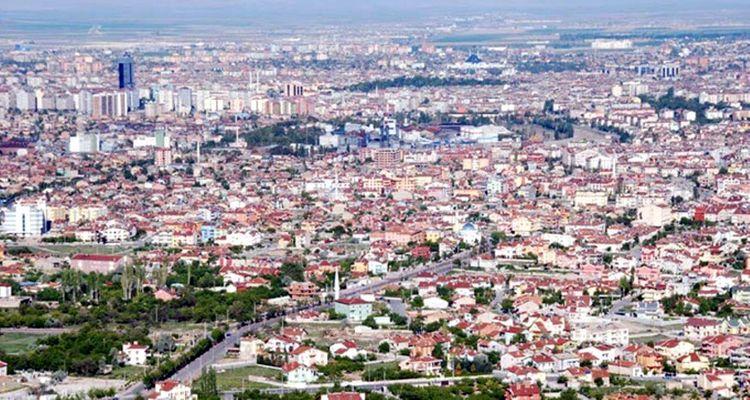 Yabancılar gayrimenkul yatırımı için Konya'yı tercih etti