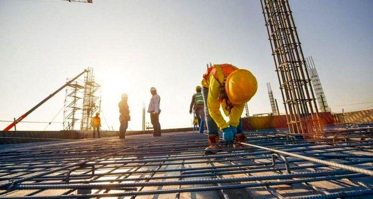 Yılın ilk 7 ayında yurt dışında 5.3 milyar dolarlık proje üstlenildi