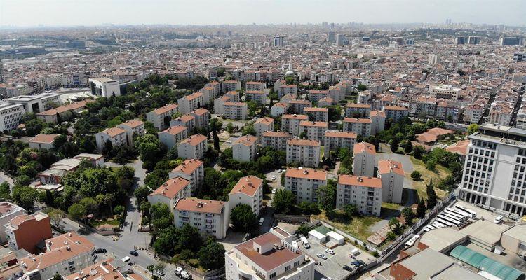 Zeytinburnu Beştelsiz Kentsel Dönüşüm Projesi'nde imzalar atıldı