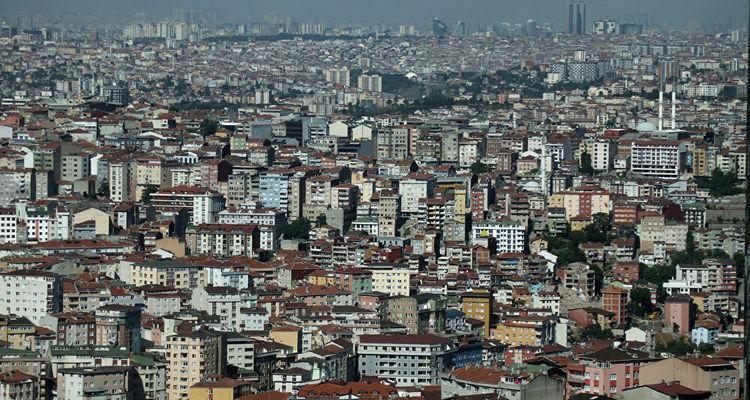 22 milyon kişi riskli yapılarda yaşam sürüyor
