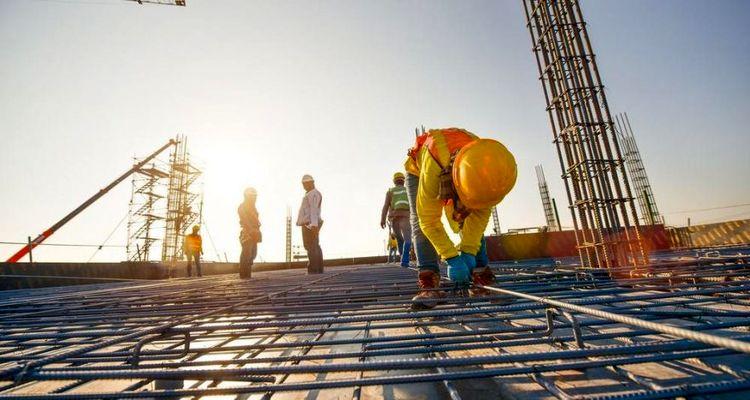 ABD'de inşaat harcamalarındaki artış sürüyor