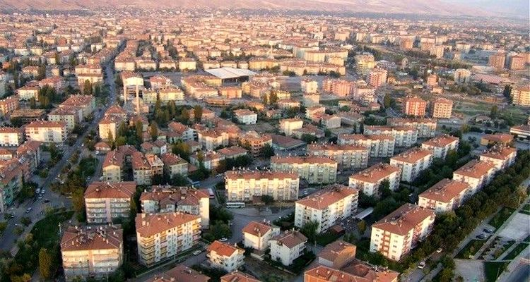 Aksaray'da yatırım fırsatı: 3 adet arsa satışta