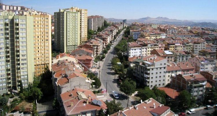 Ankara Büyükşehir Belediyesi 8 gayrimenkulü satışa sundu