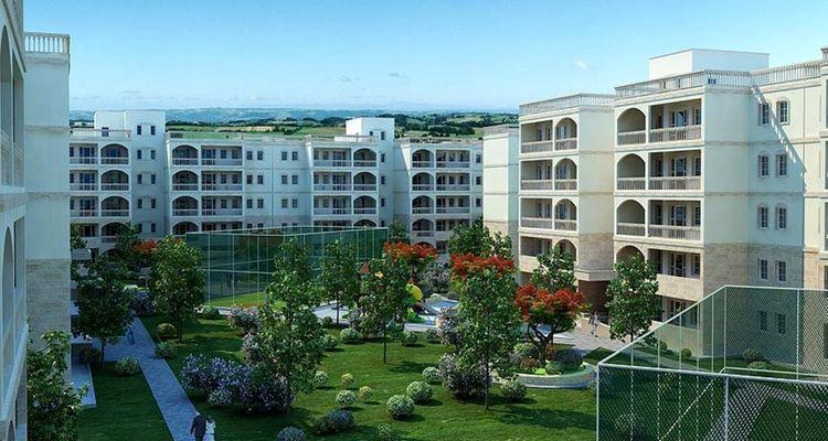 Ankara Güdül'de 212 adet sosyal konut inşa edilecek