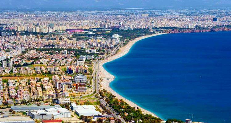 Antalya Kepez'de yeni yatırım fırsatı sunuldu