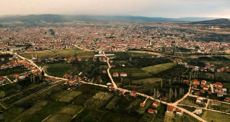 Antalya Korkuteli'nde dev gayrimenkul satışı yapılacak