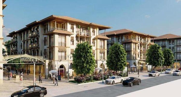 Aydın Arasta Kentsel Dönüşüm Projesi onay aldı