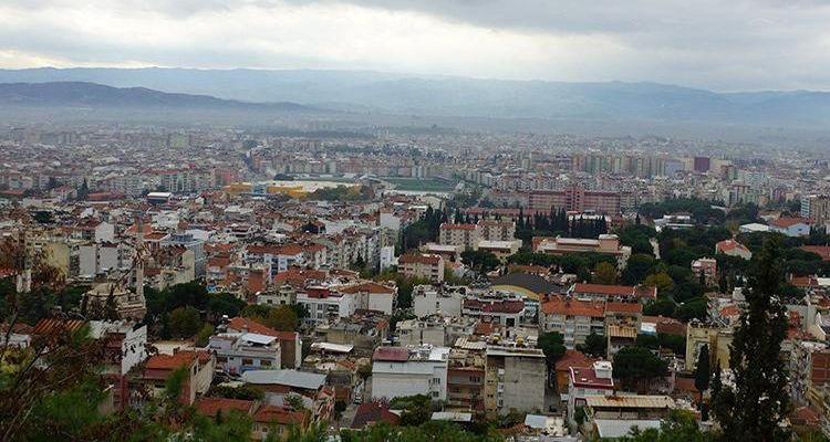 Aydın'da yapı güçlendirme çalışmaları başladı