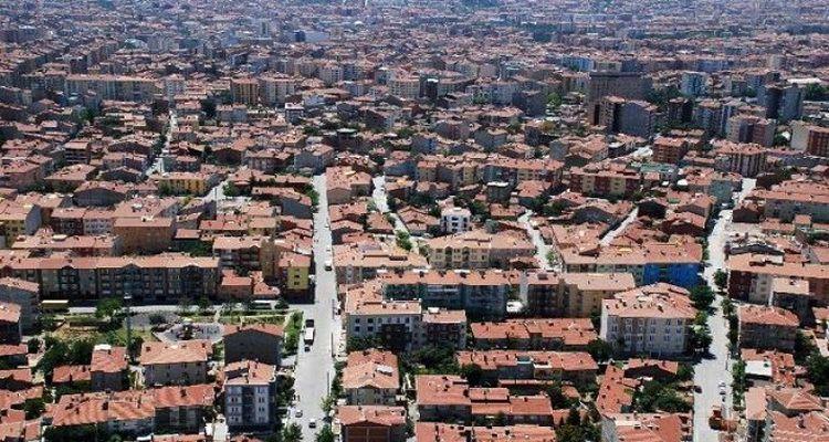 Bahçelievler'in kentsel dönüşüm plan notları kabul edildi