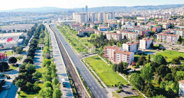 Bursa'da konut satışları yüzde 35 arttı