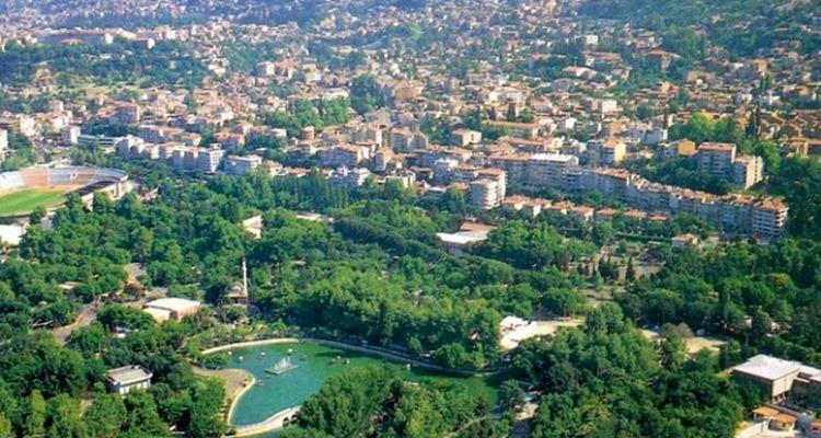 Bursa'nın 3 ilçesinde toplam 16 gayrimenkul satışta