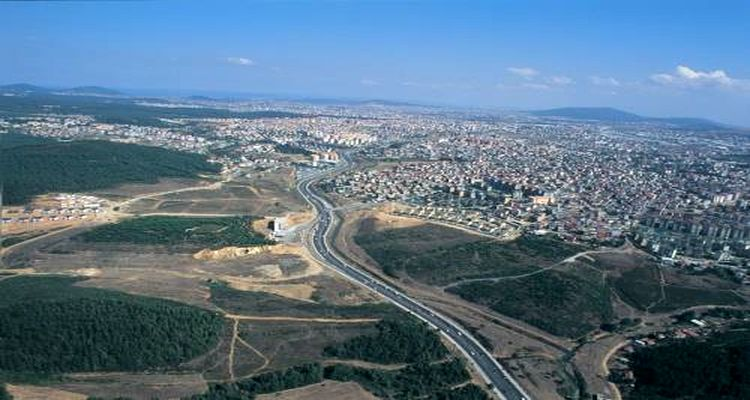 Çekmeköy'de 3 adet arsa satışa çıkarıldı