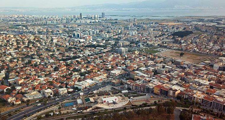 Çiğli'de binalar deprem tehlikesine karşı taranacak