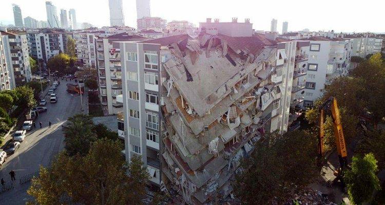 DASK, İzmir depreminde 125 milyon TL ödeme yaptı
