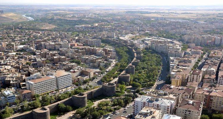 Diyarbakır Bağlar'da dönüşüm heyecanı yaşanıyor