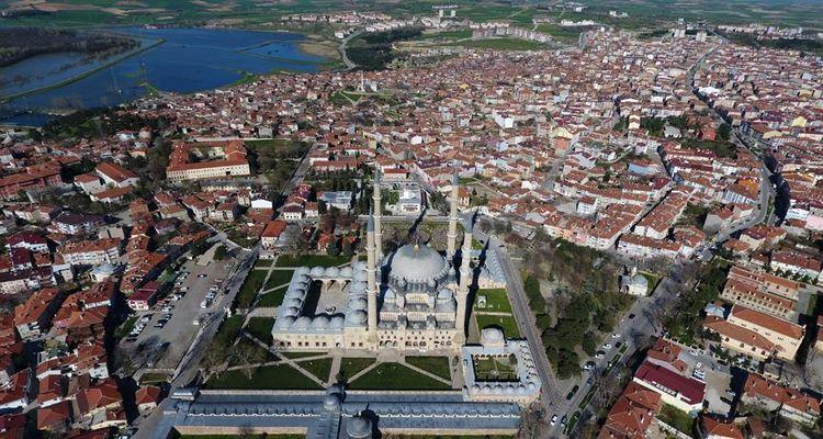 Edirne'de 5 bin 806 adet sosyal konut hayata geçirildi