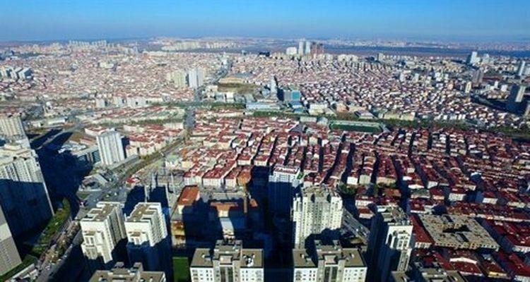Esenyurt'un nüfusu 57 şehri geride bıraktı