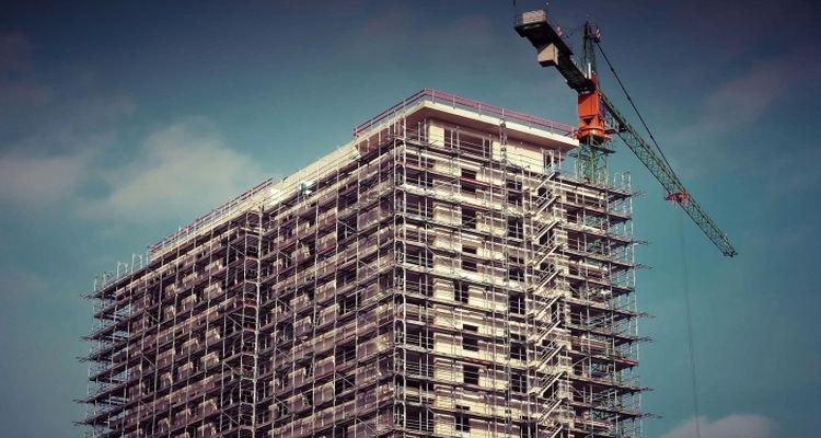Eski ve riskli yapılar için güçlendirme önem taşıyor