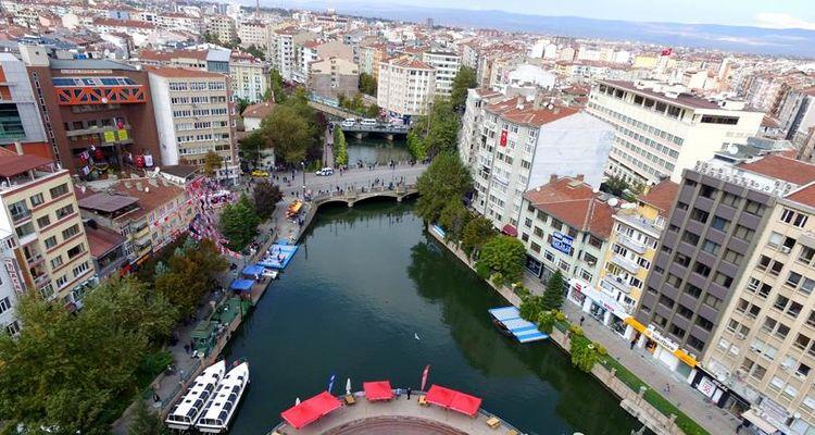 Eskişehir'de kentsel dönüşüm için kritik adım atıldı