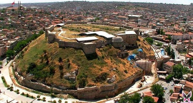 Gaziantep'te 4 adet gayrimenkul satışa sunuldu