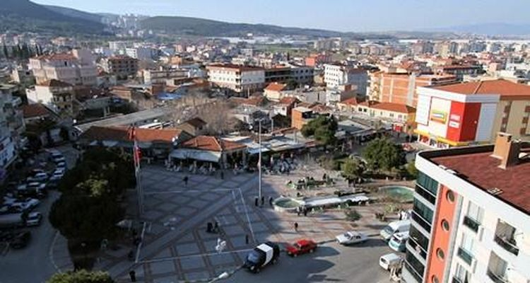 Gaziemir'de kentsel dönüşüm için talep sürüyor