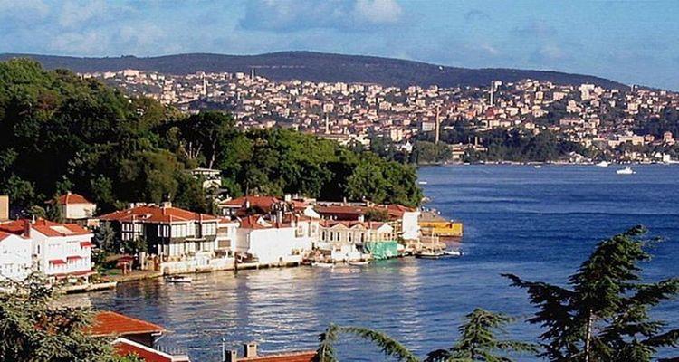 Hasanoğlu İnşaat Beykoz'da projeye başlıyor