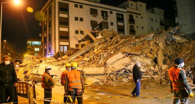 Hatalı bina yıkımlarının önüne geçmek adına çalışma başladı