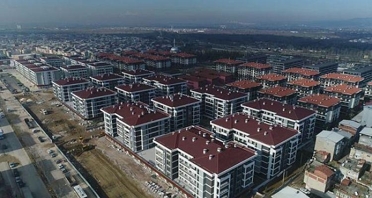 İller Bankası'ndan kentsel dönüşüme 3 milyar TL'lik destek