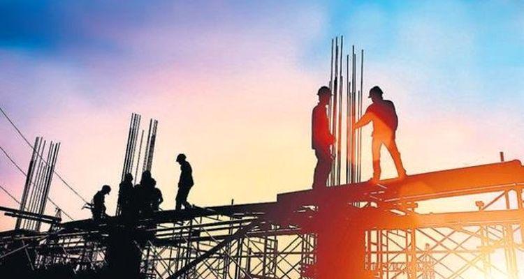 İnşaat maliyet endeksinde yüzde 23'lük artış