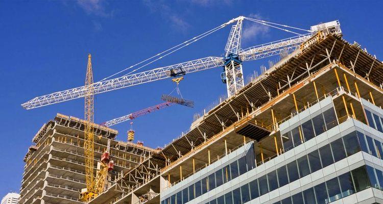 İnşaat malzemeleri endeksi 2020'de yükseldi