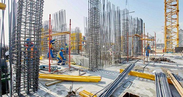 İnşaat malzemeleri ihracatı 2 milyar doları geçti
