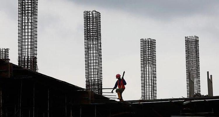 İnşaat malzemeleri sanayisi üretiminde yüzde 9'luk büyüme
