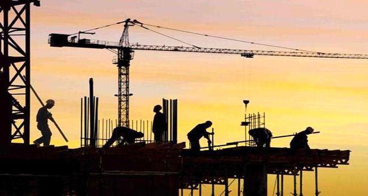 İnşaat sektörü güven endeksi Kasım'da düştü