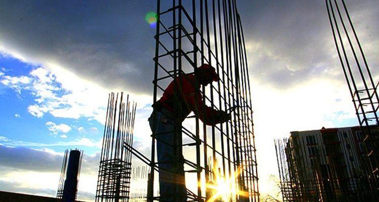 İnşaat sektörü yılın 3. çeyreğinde yüzde 6.4 büyüdü