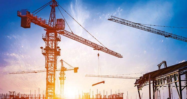 İnşaat sektöründe 2021'in ilk çeyreği zorlu geçebilir