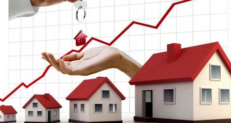 İpotekli konut satışları 8 ayda yüzde 221 arttı