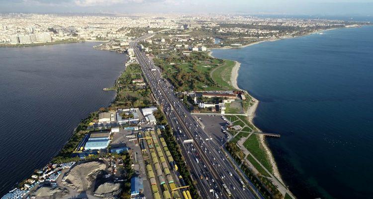 İstanbul için zemin sıvılaşması uyarısı! İşte riskli bölgeler