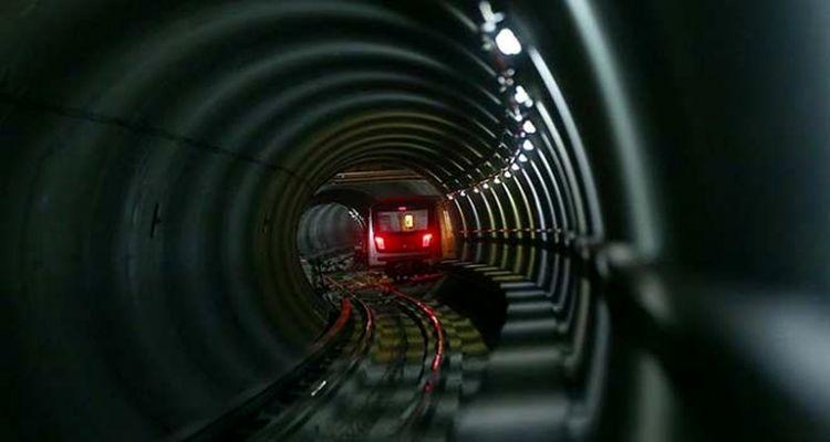 İstanbul'a hızlı metro geliyor: İşte Hızray'a ait detaylar