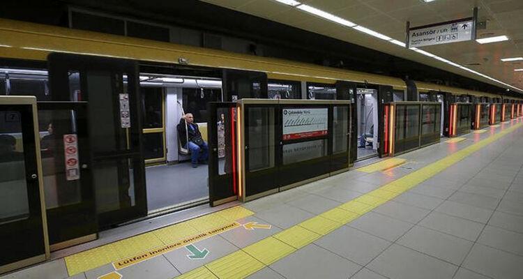İstanbul'a iki yeni raylı hat kazandırılıyor
