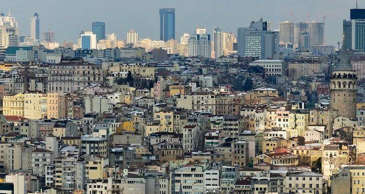 İstanbul'da 500 bin konutun hasar görmesi bekleniyor