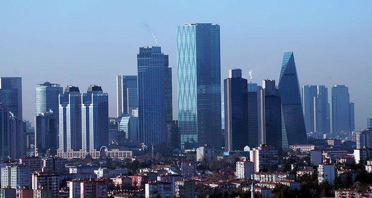 İstanbul'da A sınıflı ofis binaları yüzde 30.8 oranında boş kaldı