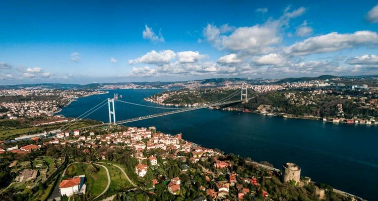 İstanbul'da en hızlı kazandıran ilçeler belli oldu