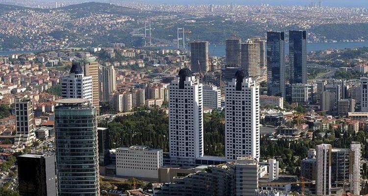 İstanbul'da gökdelenlerin devri sona eriyor
