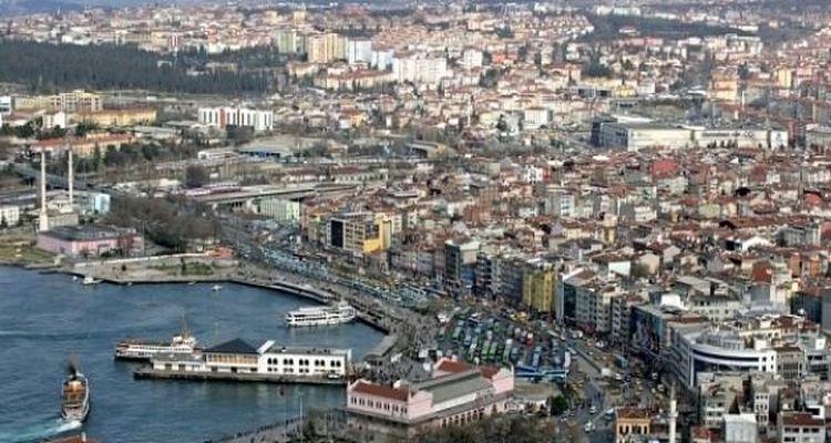 İstanbul'da konut satışları Ekim ayında düştü