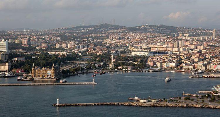 İstanbul'da konut satışları yüzde 15 geriledi
