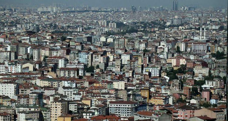 'İstanbul'da olası büyük depremde 53 bin bina ağır hasar alacak'